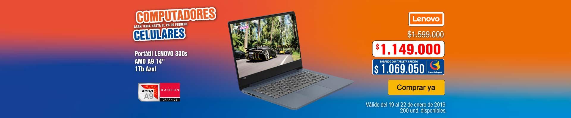 AK-PPAL-2-computadores y tablets-PP---Lenovo-Portátil 330s AMD A9-ene19