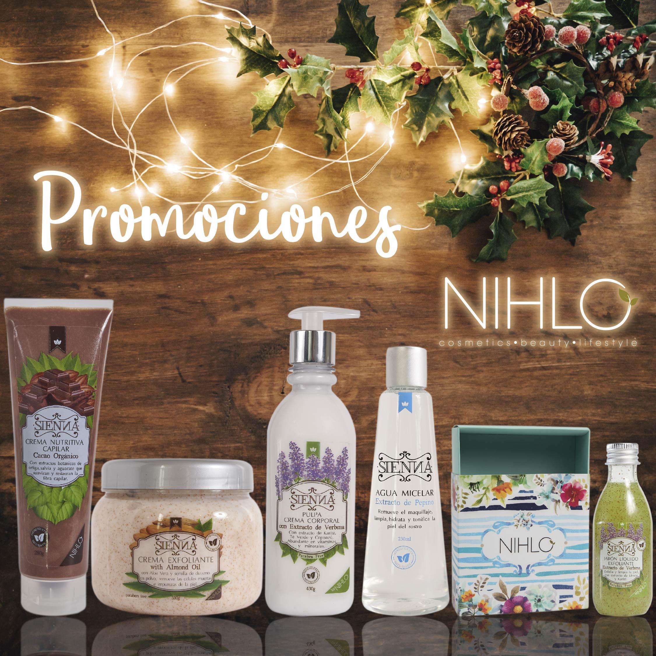 promociones Nihlo - banner nihlo home