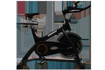 Bicicletas Estáticas