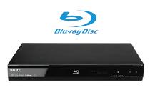 Reproductores de Blu-ray