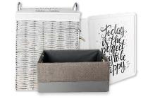 Cajas Organizadoras y Canastos