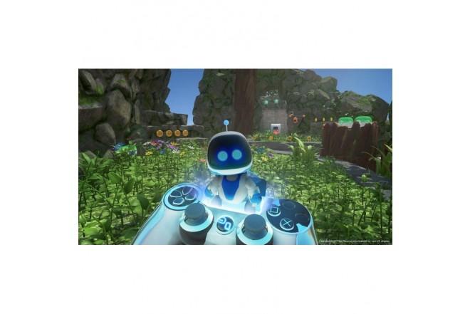 Bundle PLAYSTATION VR + Juegos Astro Bot y Moss + Camara
