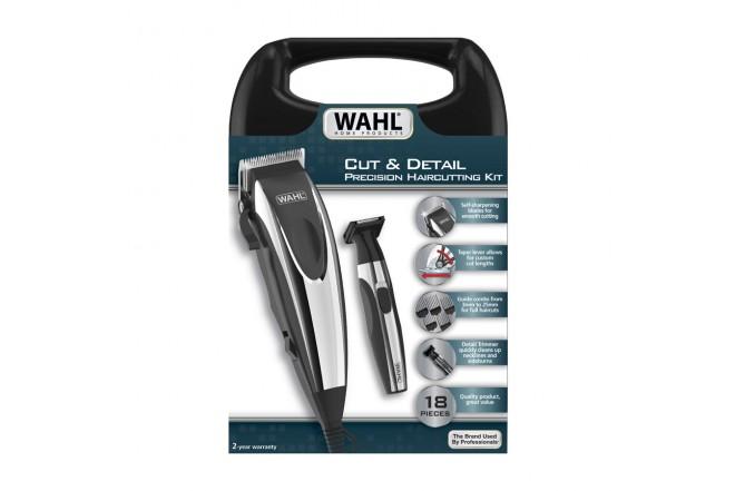Combo WAHL Recortador + Detallador