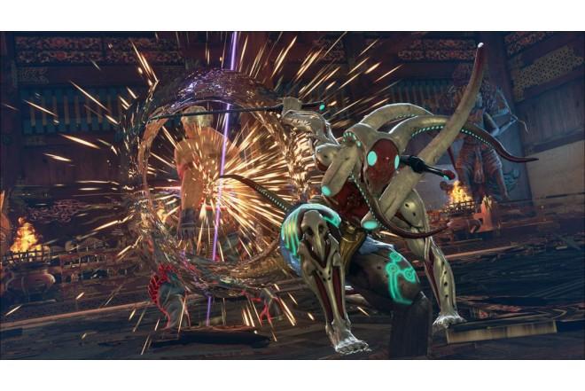 Videojuego PS4 Tekken 7-b