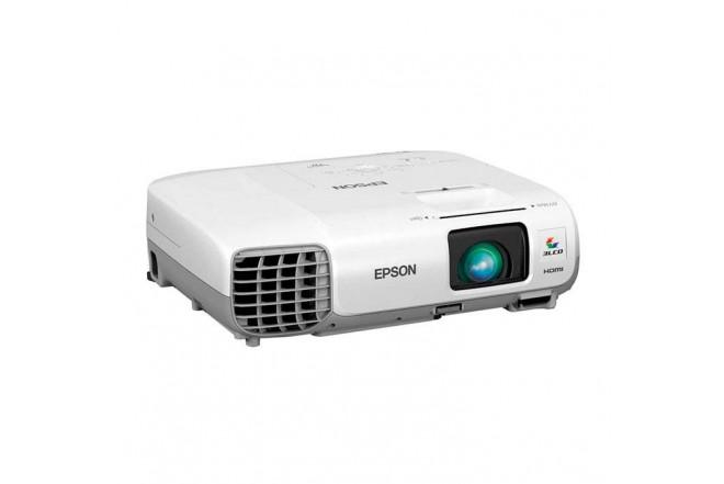 Videoproyector EPSON Powerlite X27