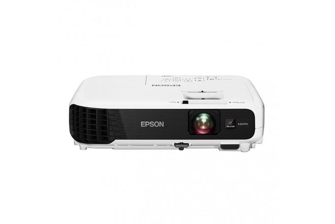 Videoproyector EPSON Powerlite VS340