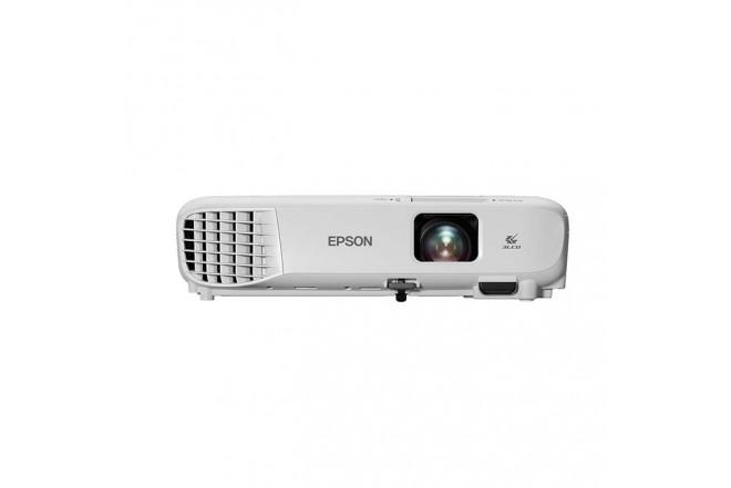 Videoproyector Epson X05 XGA