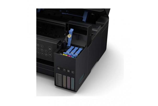 Multifuncional Epson L4160