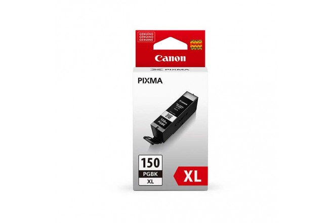 Tinta CANON PGI-150XL PGBK