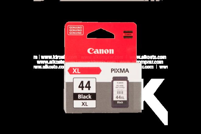 Tinta CANON PG-44XL Negro