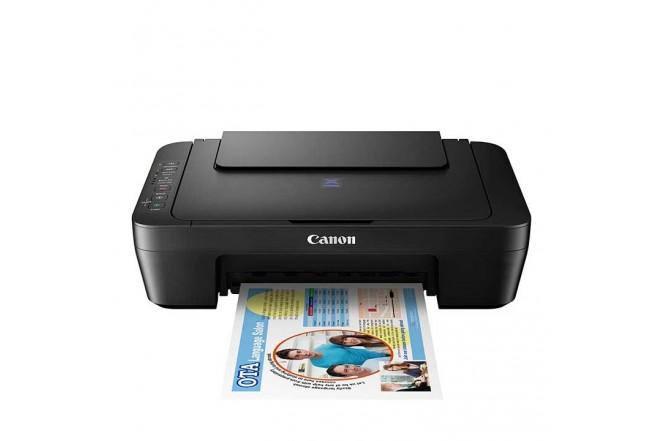 Multifuncional Canon Pixma E471 Ktronix Tienda Online