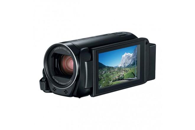 Video Cámara CANON VIXIA HF R80 Negra1