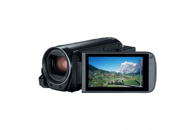 Video Cámara CANON VIXIA HF R80 Negra2
