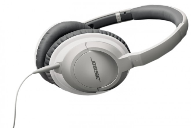 Audífonos BOSE Around EAR 2 White
