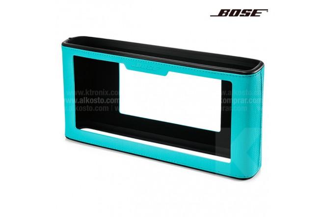 Cover BOSE SoundLink III Blue