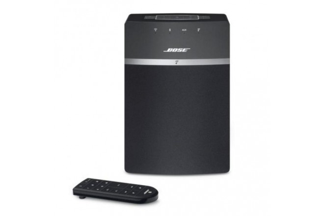 Parlante BOSE SoundTouch 10 Negro