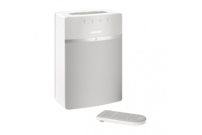 Parlante BOSE SoundTouch 10 Blanco