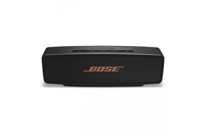 Parlante Bose Soundlink Mini II Negro