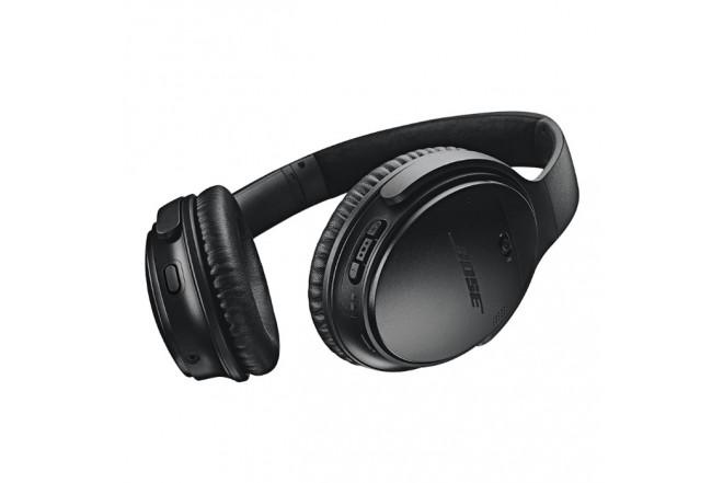 Audifonos BOSE OnEar QC35II NC OE Negros