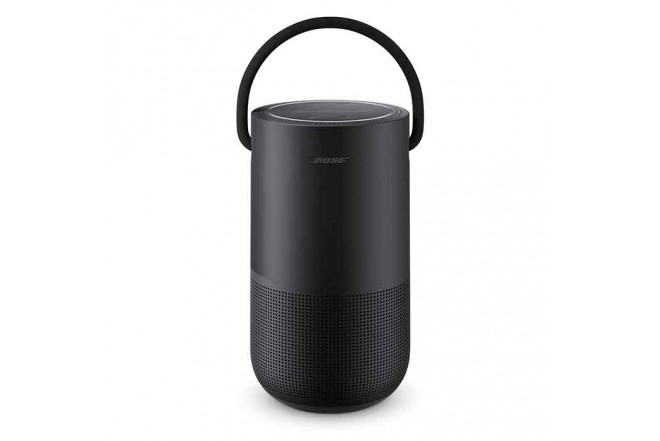 Parlante BOSE Home Speaker Negro