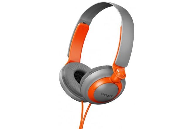 Audífonos SONY  MDR-XB200/D