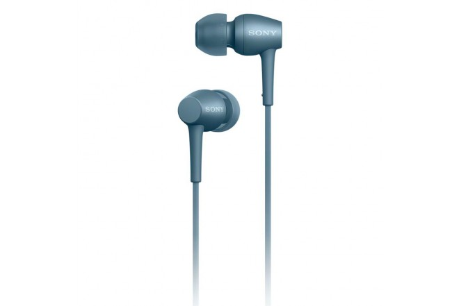 Audífonos SONY InEar IER-H500A Azul