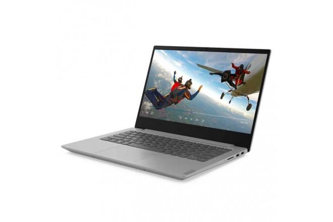 """Portátil LENOVO S340 Intel Core i3 14"""" Pulgadas Disco Duro 1TB Plateado 5"""