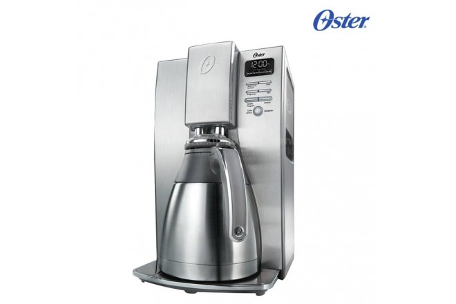 Cafetera OSTER Gourmet 4411