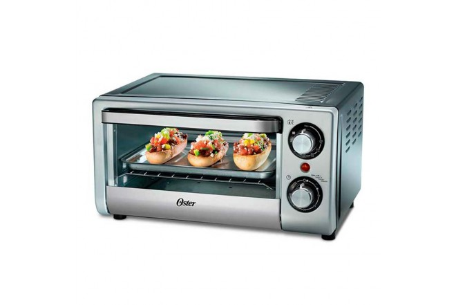 Horno 10 lts OSTER 10LTB1