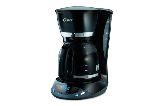 Cafetera OSTER 12 tazas 20B1