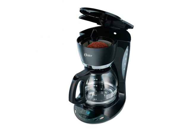 Cafetera OSTER 12 tazas 20B2