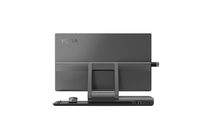 Pc All in One Yoga G A940-27ICB Intel Core I5_2