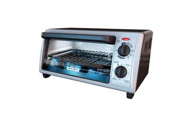 Horno Tostador B+D TO1322SBD 11Lts1