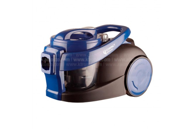 Aspiradora B+D Cyclonic Pro VCBD8521X 1600W2
