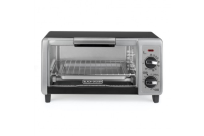 Horno Tostador BLACK & DECKER TO1705SG Gris1