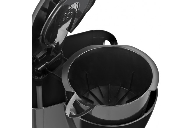 Cafetera Black & Decker 12 tazas CM0941B3