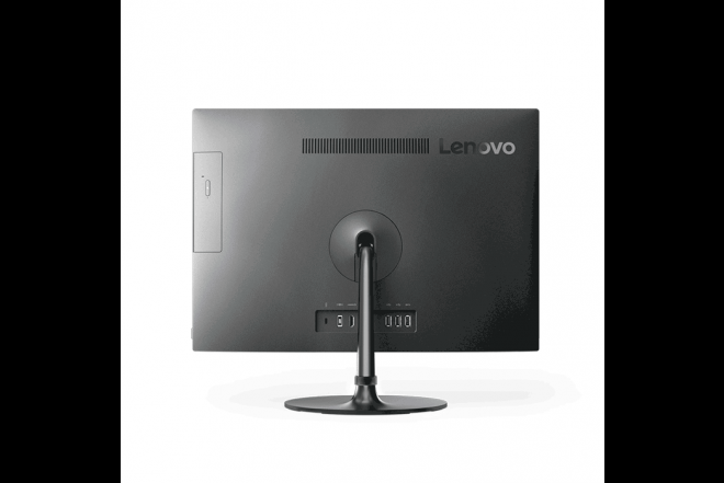 "PC All in One LENOVO  330  Intel Celeron  19.5"" Pulgadas  Disco Duro 500Gb  Negro 8"