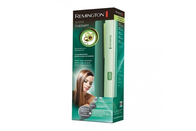 Plancha de Cabello REMINGTON Vit ES99603