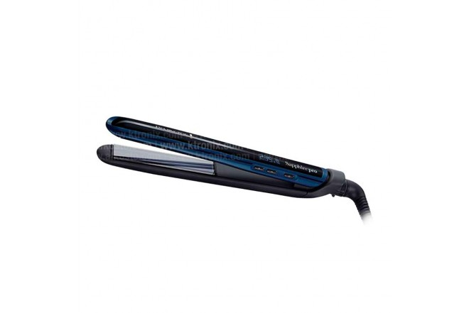Plancha de Cabello REMINGTON Zafiro1