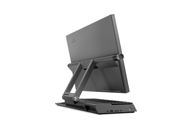 Pc All in One Yoga G A940-27ICB Intel Core I5_1
