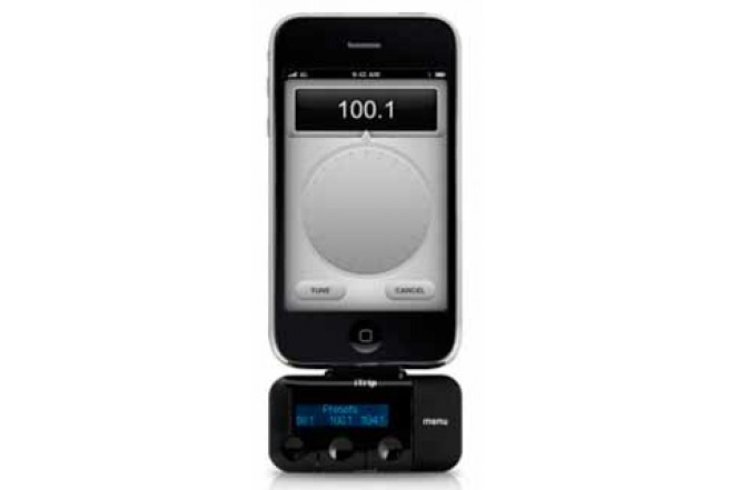 iTrip GRIFFIN para iPod & iPhone