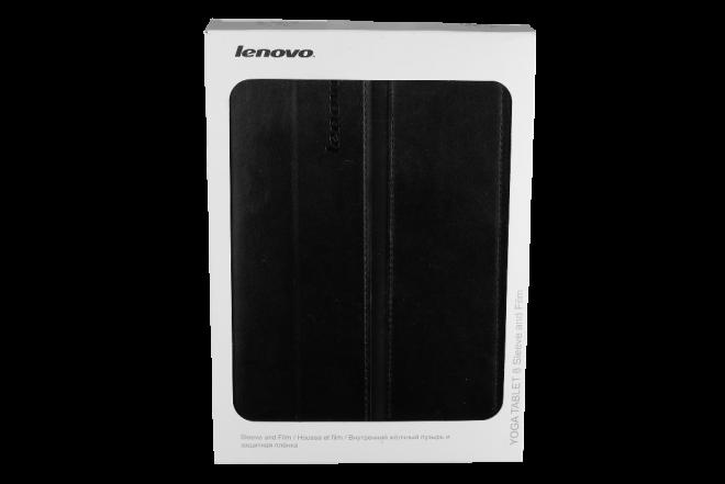 "Cubierta LENOVO Tablet Yoga 8"""