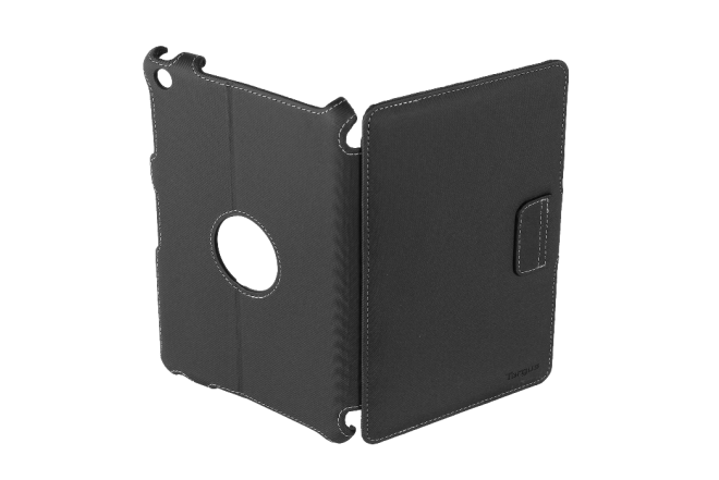 Estuche TARGUS, iPad Mini Color Gris (Accesorios)