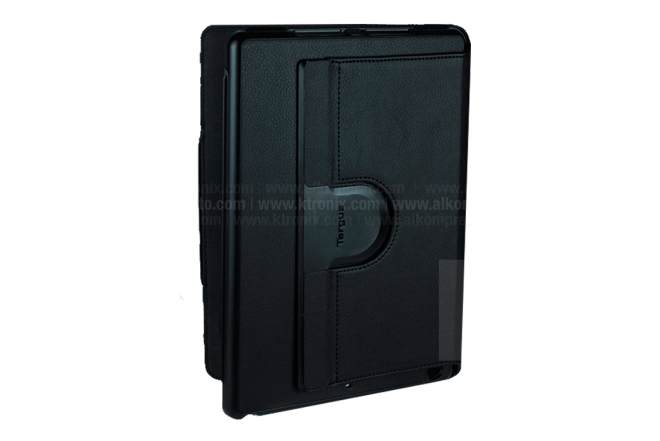 Folio TARGUS IPad Air 360 Negro