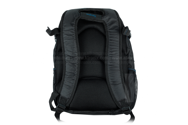 "Morral TARGUS City L ""15.6 Negro"