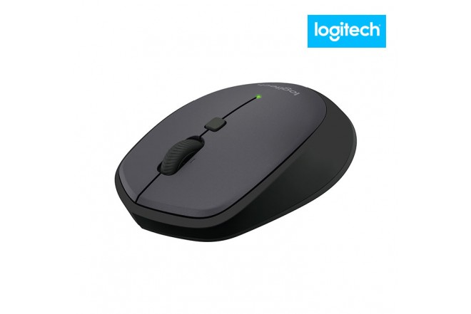 Mouse LOGITECH Inalámbrico Óptico M335 Ng