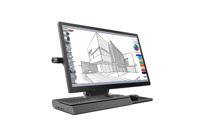 Pc All in One Yoga G A940-27ICB Intel Core I5_11