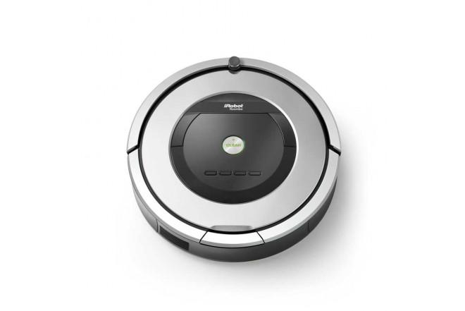 Aspiradora IROBOT R860