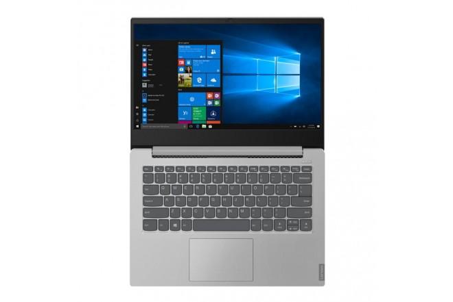 """Portátil LENOVO S340 Intel Core i3 14"""" Pulgadas Disco Duro 1TB Plateado 6"""