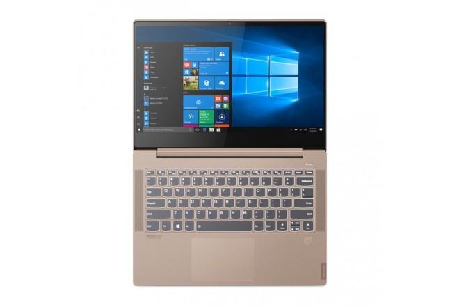 "Portátil LENOVO S540 AMD Ryzen 5 14"" Pulgadas Disco 512GB SSD Cobre 4"